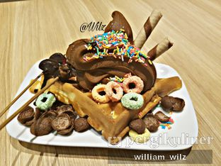 Foto review Maison Tatsuya oleh William Wilz 4