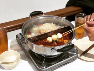 Foto 3 - Makanan di Shabu - Shabu Cia oleh Riani Rin