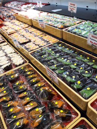 Foto review Sushi & Sashimi oleh Eka M. Lestari 1