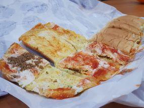 Foto Roti John Resep Peranakan