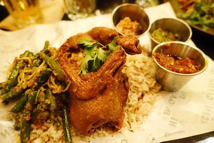 Foto 3 - Makanan di The Garden oleh iminggie