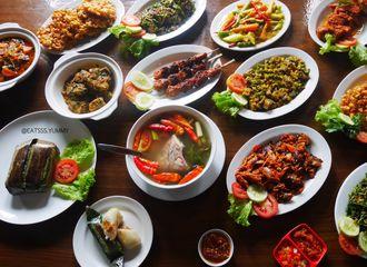 14 Restoran Pesan Antar Jakarta Non-Mall dengan Kuliner Indonesia yang Mantap