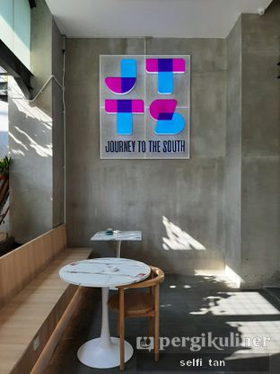 Foto 3 - Interior di Journey To The South oleh Selfi Tan