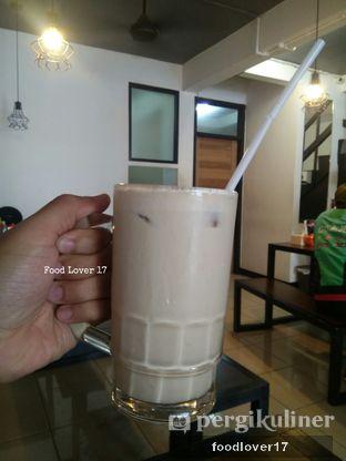 Foto review Kong Djie Coffee Belitung oleh Sillyoldbear.id  1