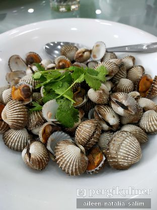 Foto 1 - Makanan di Pulau Sentosa Seafood Market oleh @NonikJajan
