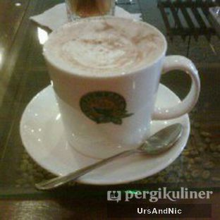 Foto 1 - Makanan(Chai Tea) di Coffee Tree oleh UrsAndNic