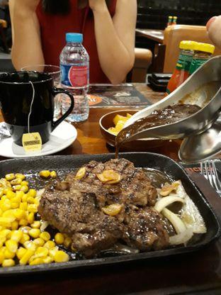 Foto 9 - Makanan di Mucca Steak oleh Maissy  (@cici.adek.kuliner)