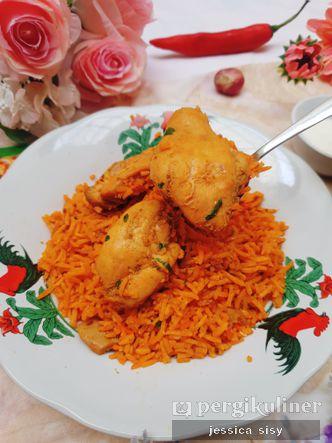 Foto Makanan di Accha