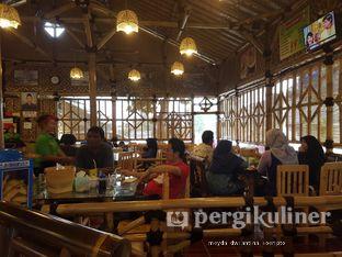 Foto 2 - Interior di Soto Betawi H. Mamat oleh Meyda Soeripto @meydasoeripto