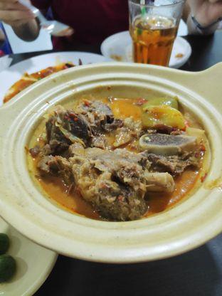 Foto review Sinou oleh Ristridiyana Budiyanto 6
