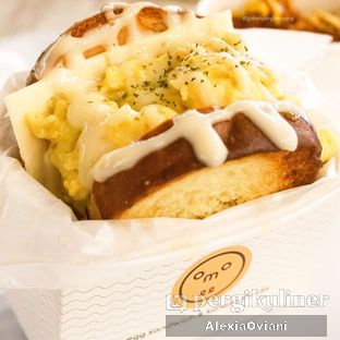 Foto review Omo Egg Sandwich & Korean Snacks oleh @gakenyangkenyang - AlexiaOviani 1