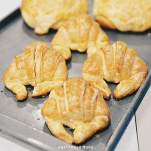 Foto 5 - Makanan di French Bakery oleh Eat and Leisure