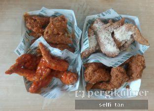 Foto review Wingstop oleh Selfi Tan 1