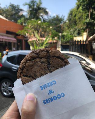 Foto 6 - Makanan(Cookies n creme) di Cold Moo oleh Claudia @claudisfoodjournal