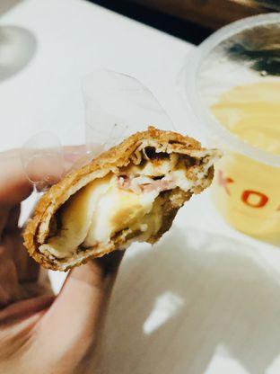 Foto 3 - Makanan di Kedai Roti Kobi oleh Margaretha Helena #Marufnbstory