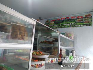 Foto 3 - Interior di Warteg Gang Mangga oleh Nana (IG: @foodlover_gallery)