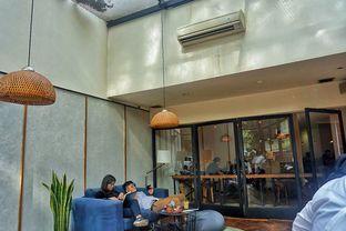Foto 6 - Interior di Kopi Nalar oleh Fadhlur Rohman