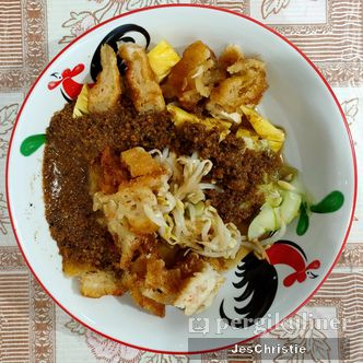 Foto Makanan di Rujak Bagan Lolia Yusing