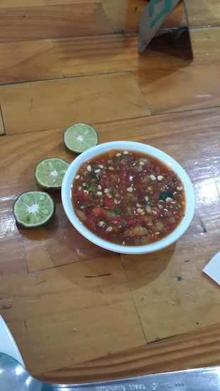 Foto 2 - Makanan(Sambel Pedas) di Dapur Cianjur oleh Chrisilya Thoeng