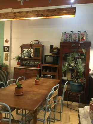 Foto 5 - Interior di kopikenalan by Imah Nini oleh RI 347 | Rihana & Ismail