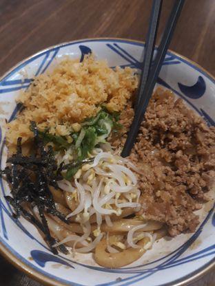 Foto review Marugame Udon oleh Mouthgasm.jkt  1