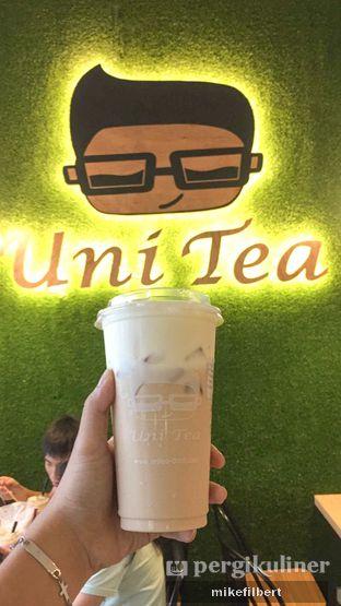 Foto - Makanan di Uni Tea oleh MiloFooDiary | @milofoodiary