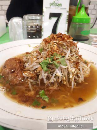 Foto 2 - Makanan(Lontong balap) di Petisan oleh maya hugeng