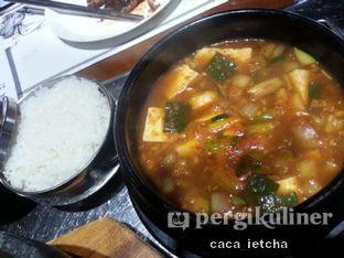 Foto 2 - Makanan(doenjangjiggae) di San Jung oleh Marisa @marisa_stephanie