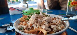 Foto review Bubur Ayam Barito oleh Saya Laper 1