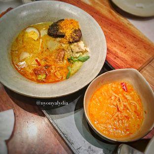 Foto 1 - Makanan di Tesate oleh Lydia Adisuwignjo