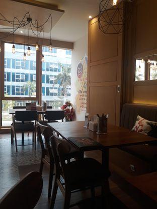 Foto 4 - Interior di Caffe Pralet oleh Mouthgasm.jkt