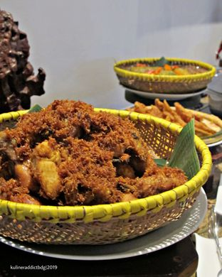 Foto 7 - Makanan di Life Green Restaurant - Sensa Hotel oleh Kuliner Addict Bandung