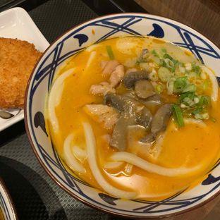 Foto review Marugame Udon oleh Yepsa Yunika 2