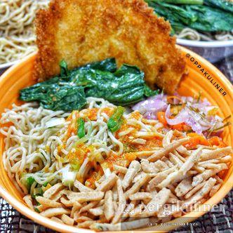 Foto Makanan di Mie Chop Cop
