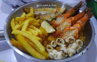 Foto review Fish Streat oleh Jenny (@cici.adek.kuliner) 2