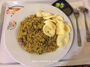 Foto 1 - Makanan di Nasi Goreng Kambing oleh @kulineran_aja