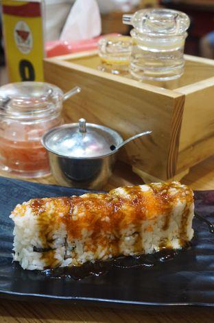 Foto 14 - Makanan di Ramen & Sushi Express oleh yudistira ishak abrar