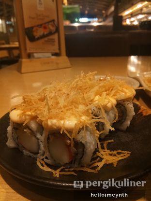 Foto 2 - Makanan di Sushi Tei oleh cynthia lim
