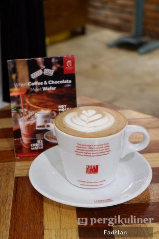 Foto review Anomali Coffee oleh Muhammad Fadhlan (@jktfoodseeker) 1