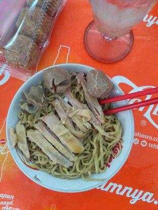 Foto 3 - Makanan di Bakmi Ayam Acang oleh Gita Pratiwi
