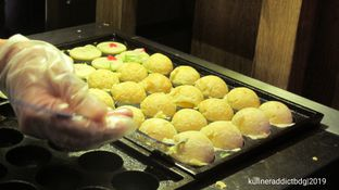 Foto 8 - Makanan di Shabu Hachi oleh Kuliner Addict Bandung
