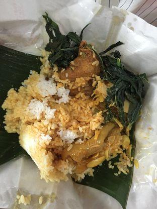 Foto review Restoran Sederhana Bintaro oleh Andrika Nadia 2