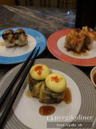 Foto review Sushi Go! oleh Hani Syafa'ah 7