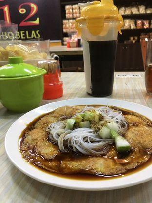 Foto 26 - Makanan di Lapan Duobelas Palembang Resto oleh Prido ZH