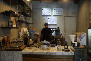 Foto 4 - Interior di Manhattan Coffee oleh yudistira ishak abrar