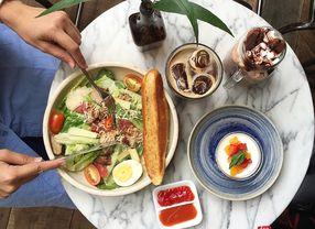 6 Restoran 24 Jam di Jakarta Selatan untuk Kamu yang Sering Kelaparan Tengah Malam