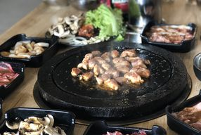 Foto Hunter's Grill