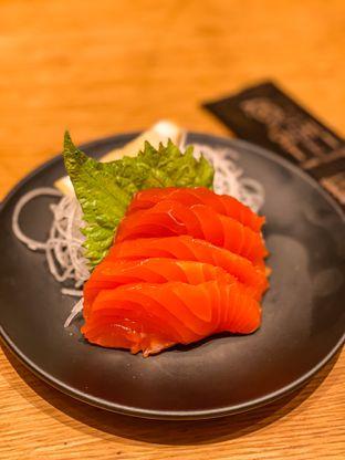 Foto 1 - Makanan di Sushi Tei oleh mouthofindonesia