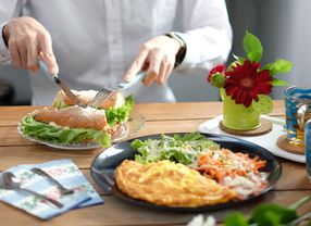 Yuk, Intip Rahasia Pola Makan Orang Perancis yang Membuat Badan Tetap Ramping!