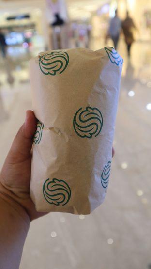 Foto review SaladStop! oleh Dwi Kartika Bakti 2